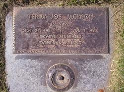 Terry Joe Jackson