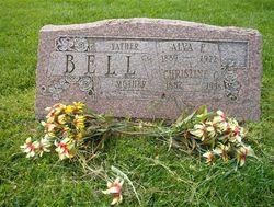 Alva Edison Bell