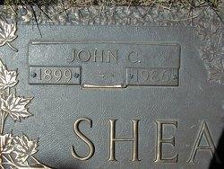 John Clark Sheardown