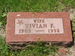 Vivian Florence <i>Findlay</i> Laforge