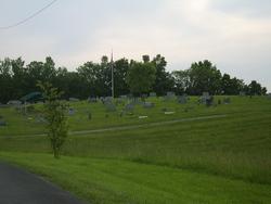 Hills Union Cemetery