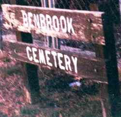Benbrook Cemetery