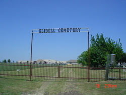 Slidell Cemetery