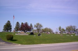 Saint Ignatius Calvary Cemetery