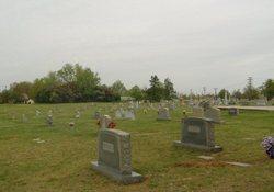 Elizabeth Baptist Cemetery