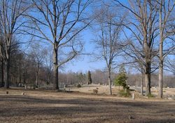 Bessemer City  Memorial Cemetery