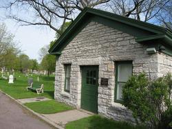 Minneapolis Pioneers & Soldiers Memorial Cemetery