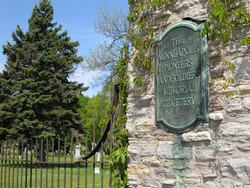 Minneapolis Pioneers and Soldiers Memorial Cemeter