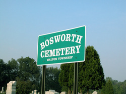 Bosworth Cemetery
