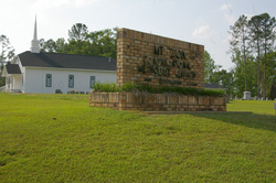 Mount Zion Congregational Methodist Cemetery