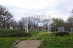 Old Calvary Cemetery