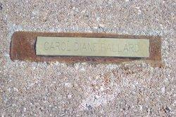 Carol Diane Ballard