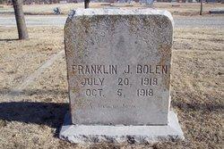 Franklin J Bolen