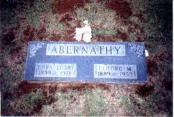 Clifford M. Abernathy