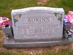 William S Adkins