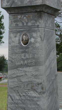 Robert Ernst Maass