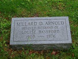 Millard D. Arnold