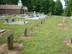 Siloam Baptist Church Cemetery