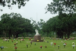 Oak Bluff Memorial Park