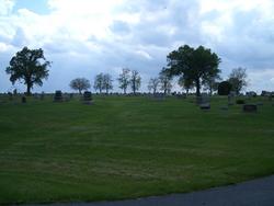 Laddonia Cemetery