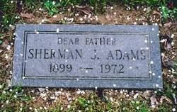Sherman Jack Adams