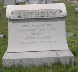 Andrew J. Anthony