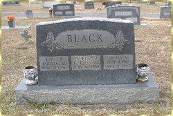 Earnest Raybun Black