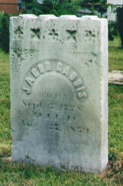 Jacob Gaddis