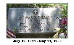 Howard Dillon