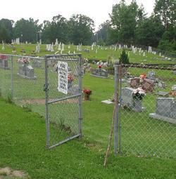 Harrisville Cemetery