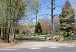 Flanders-Hillside Cemetery