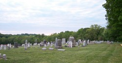 Parker Ford Baptist Cemetery