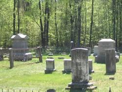 Ross Mills Cemetery