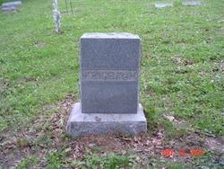 Henry Bartlett Krigbaum