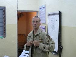 Sgt Joseph P. Garyantes