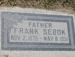 Frank Sebok