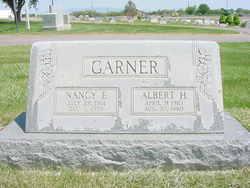 Nancy Ellen <i>Hanson</i> Garner