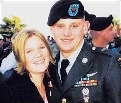 Sgt Bryan Allen Brewster