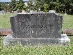 Annie E. Adams