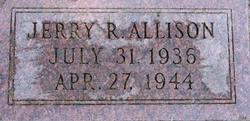 Jerry R. Allison