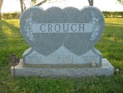 Alice <i>Slagle</i> Crouch