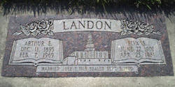 Arthur Elijah Landon