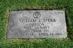 SMN William Lyle Sperb