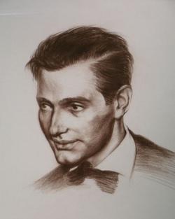 Vincent Gabriel Fourcade