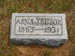 Arna Josephine Suzor