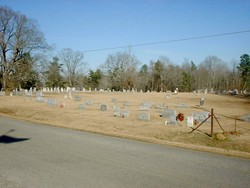 Academy Baptist Church Cemetery
