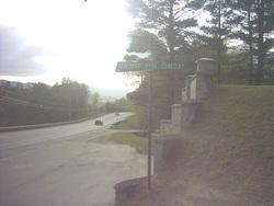 Jedediah Hyde Cemetery