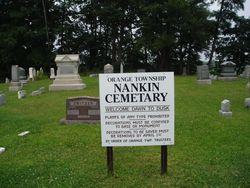 Nankin Cemetery