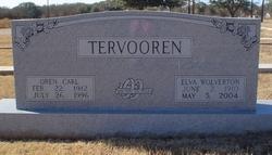 Oren Carl Tervooren