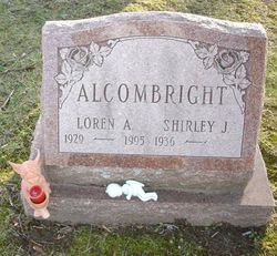 Loren A. Alcombright